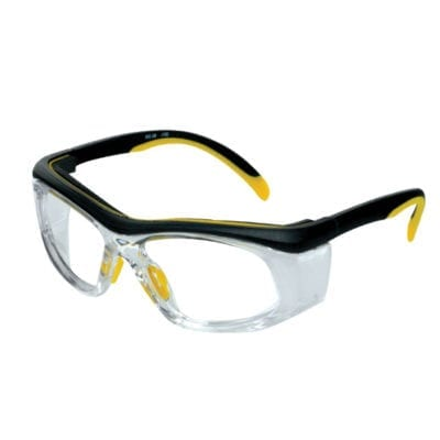 Safety Glasses- Model 206 Classic Safety