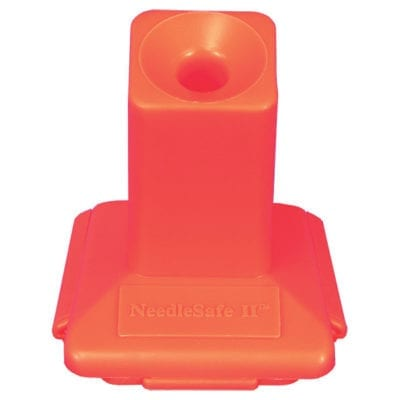 Needle Safe II Recapper