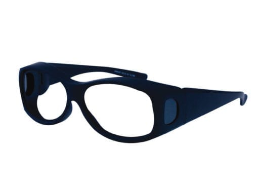 Safety Glasses- Model 33 Eurolite Fitover