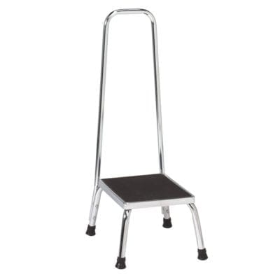 High Handle Step Stool