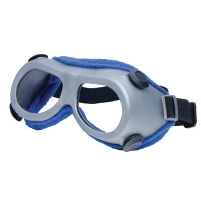 Safety Glasses- Model 55 Silicone Goggle