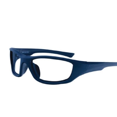 a1a58a6d1b Safety Glasses- Model 703 Angled Wrap Around