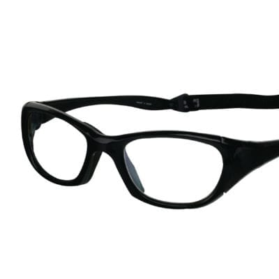 Safety Glasses- Model MX30 EGM Sporty Wrap