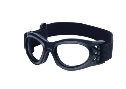 Safety Glasses- Model RK2 Goggle