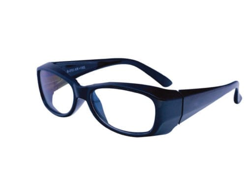 Safety Glasses- Model 375 Designer TR-90 Nylon Frame