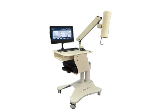 Captus 4000e Thyroid Uptake System