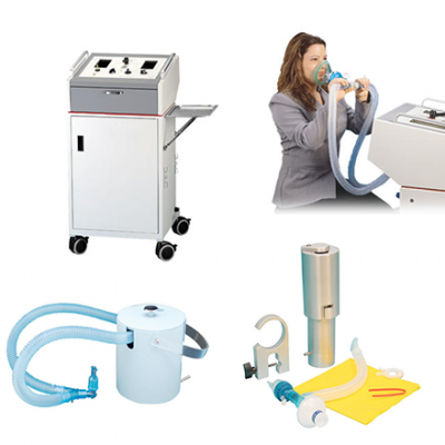 Lung Ventilation Systems