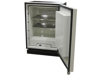 Freestanding or under-the-counter unit